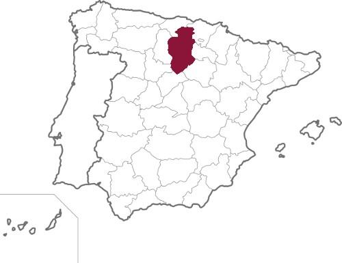 Ribera - Burgos