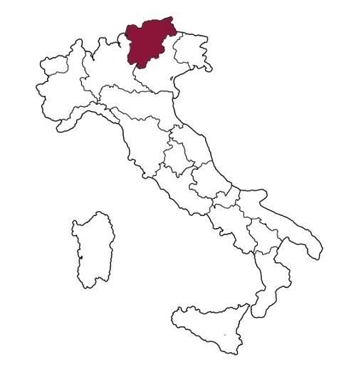 Trentino Alto-Adige